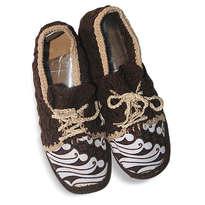 Oxford Batik (Sepatu Rajut)