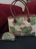 Tas Webe Bougenville