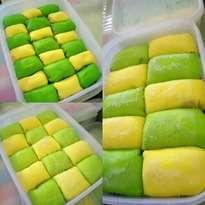 Pancake Durian Halal LP-POM MUI No. 03010017410617 By. Champion Kebab