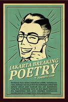 Jakarta Breaking Poetry Buku Puisi Lucu Nyeleneh Jenaka Kocak Komedi