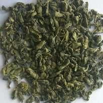teh hijau curah kiloan grosir bulk green tea pekoe pekko peco