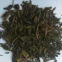 teh tubruk hitam curah kiloan grosir bulk black tea Cha Cuy