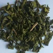 Teh Hijau Curah kiloan grosir Bulk Green tea Assamica Kering