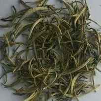 Teh Putih Curah Kiloan Grosir Bulk White Tea Silver Needle
