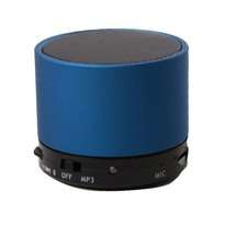 Speaker Beatbox - Biru 876MSK