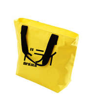 DORAI Totebag Yellow