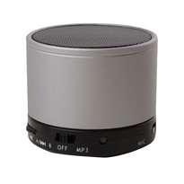 Speaker Beatbox - Silver ELC141