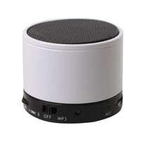 Speaker Beatbox - Putih 876MSK