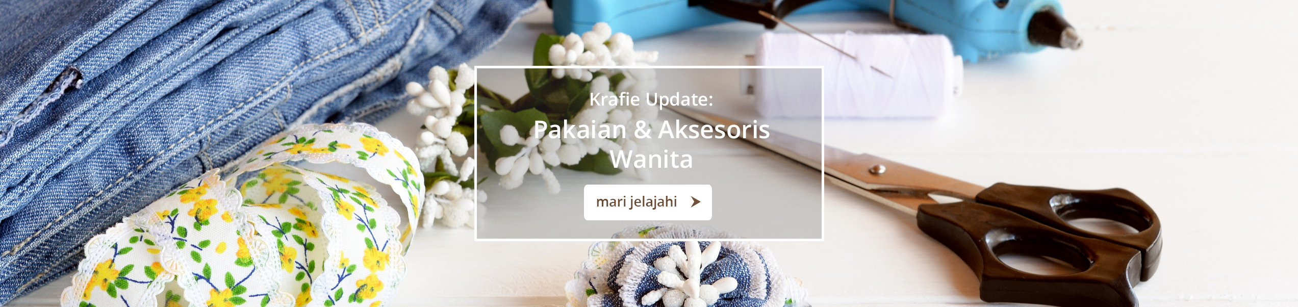 Krafie.com   fashion wanita
